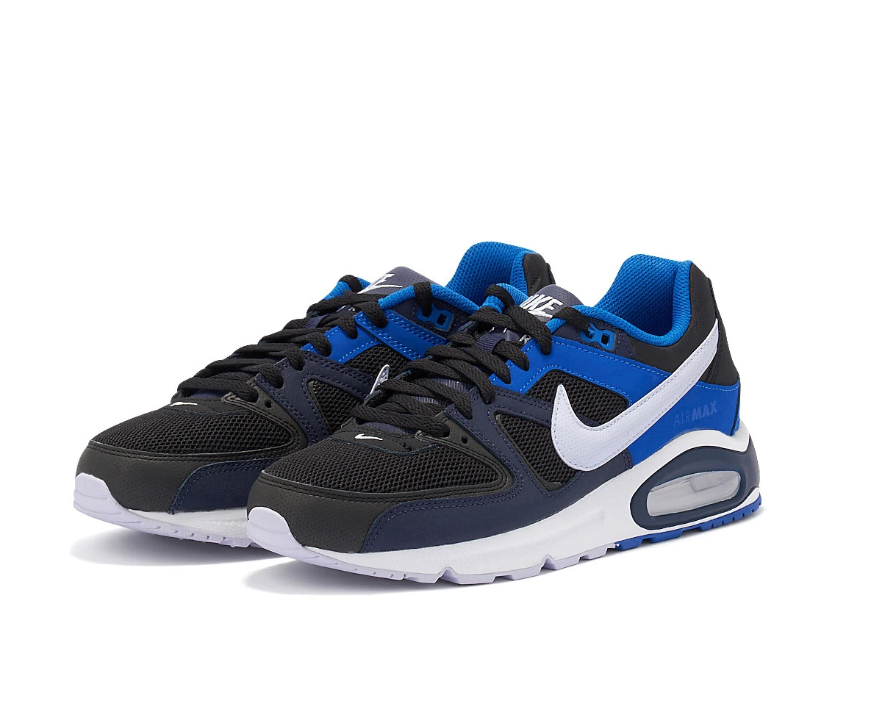jurado grandioso Tendencia  Nike Air Max Command Men's Running Shoes for sale online   eBay