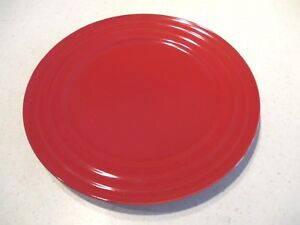 Rachael Ray Double Ridge Dinner Plates ~ SET OF 6 NIB 51153585494 | eBay