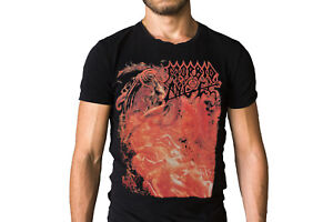 Morbid-Angel-Band-Blessed-Are-The-Sick-1991-Album-Cover-T-Shirt