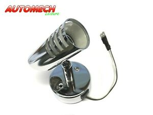 GENUINE SAU 12 Volt LED Spot light/Reading Light  Caravan/Motorhome