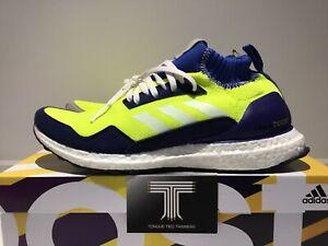 Adidas Ultraboost Mid Consortium