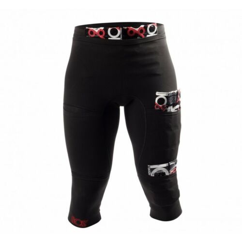110% Unisex Ice Recovery Compression Juggler Knicker 2.0 - 2019