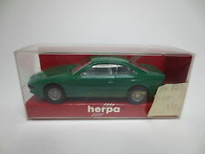 Herpa 020794 BMW 850i Coupe NEU & OVP 1:87 CH8216
