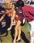LINDA VAUGHN  INDY 500 NHRA NASCAR BABE 8 X 10 PHOTO