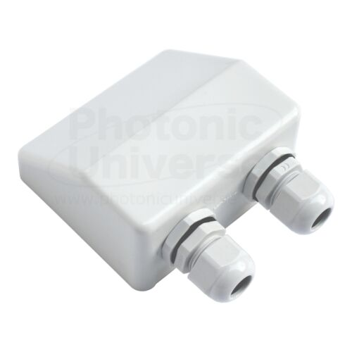 40W 12V dual battery solar panel charging kit with controller /& brackets 40 watt
