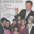 Presents His Favorite Hymns by Lawrence Welk CD 014921704121