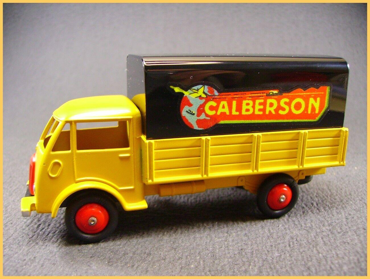 DAN-TOYS.camion FORD FORD FORD Calberson  boite 1e2ec0