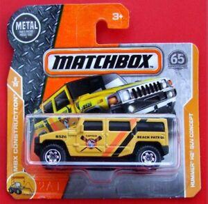 Matchbox-2018-hummer-h2-SUV-concept-43-125-neu-amp-ovp