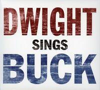 Dwight Yoakam - Dwight Sings Buck [new Cd] Digipack Packaging on sale
