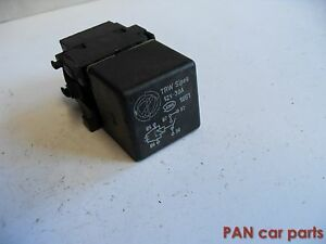 Fiat-Cinquecento-Relais-1851-TRW-Sipea-12V-13A-B5365-1851-6L-relai-relay-rele