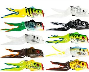 Strike-King-KVD-Popping-Perch-Topwater-Bass-Fishing-Lure-Bait-Pick-Color