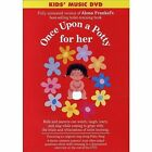 Once Upon a Potty for Her 0027011027857 DVD Region 1