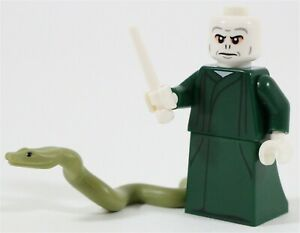 LEGO 71022 Harry Potter Minifigure Lord Voldemort