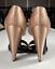 Indexbild 7 - Prada Iconic Retro Satin Sandals Shoes Slingback Schuhe Peep Open Toe Pumps 39