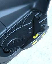 R&G Racing Footboard Sliders to fit Honda NSC 50 R 2013-