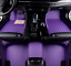 Alfombra-Para-Coche-VW-CC-358-2011-2016-Coupe-Volante-a-la-derecha miniatura 13