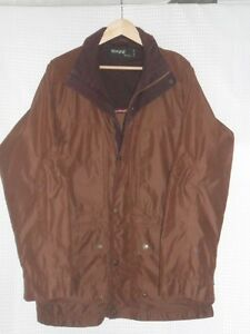 Heritage Large Mens Manteau Taille Toggi veste Zqnn1WxUvw