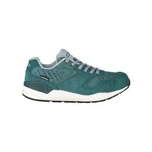 Scarpa Sneakers Verde Kuma Wp Cmp Impermeabile Wmn Lifestyle RIwqRv7