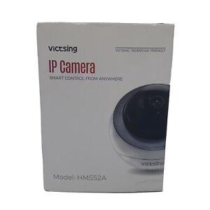 Victsing Ip Camera HM552A Smart Control 1080p