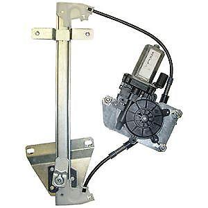 T30-4 Portes A 01//2001-02//2007 mecanisme leve vitre electrique NISSAN XTRAIL