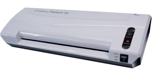 LMA4PREM A4 Premium Laminator With Jam Release