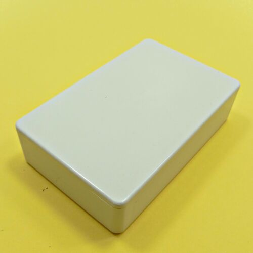 Électrique en plastique boîte de jonction 70 x 45 x terminal 18 mm Étui Boîtier de stockage