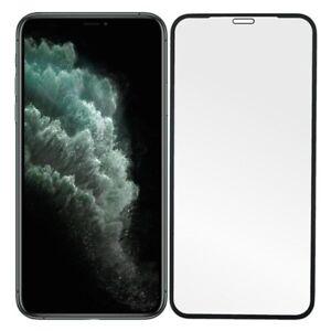 Verre trempé Iphone 11 Pro Max/XS Max 3D