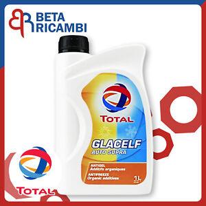 Liquido-Antigelo-Radiatore-Total-GlacElf-Auto-Supra-Additivo-antigelo-Total-1Lt