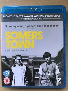 Somers-Ciudad-Blu-Ray-2008-Shane-Meadows-Britanico-Londres-Coming-de-Edad-Drama