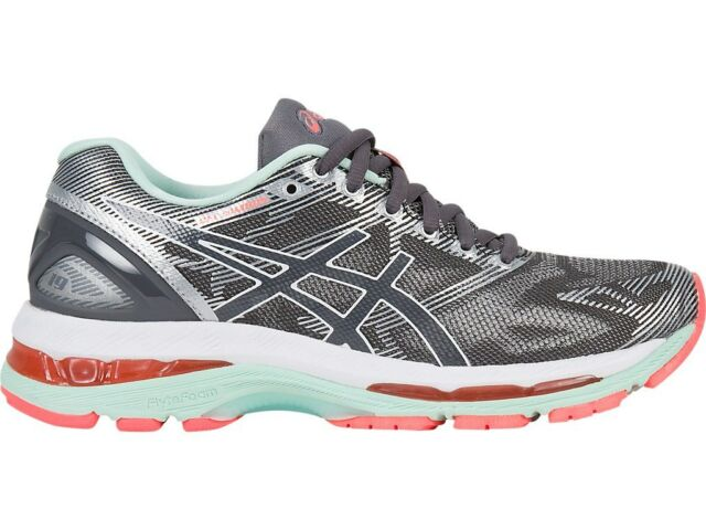 ASICS Women's GEL-Nimbus 19 Running Shoes T750N