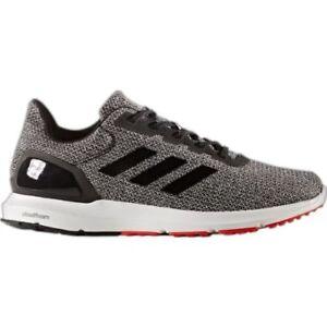 Adidas Men's Cosmic 2 SL Running / Lifestyle Shoe NEW Grey/Black/White CP9483