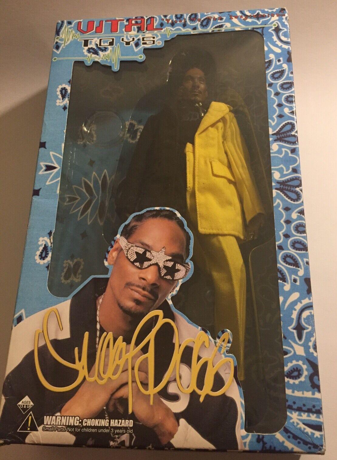 Snoop dogg wichtige spielzeug action - figur