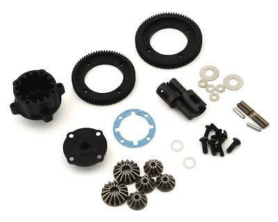 Center Associated 92145 RC10B74 Differential Case