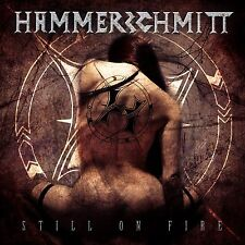 HAMMERSCHMITT Still On Fire CD - 200944