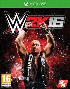 WWE 2K16 XBOXONE - LNS
