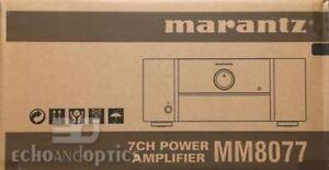 Marantz-MM8077-Power-Amplifier-7-Channel