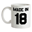Made-in-039-18-Mug-101st-Compleanno-1918-Regalo-Regalo-101-Te-Caffe miniatura 1