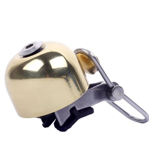 Bicycle Mountain Bike Copper Bell High Quality Loudly Speaker Cycling tudou UK!