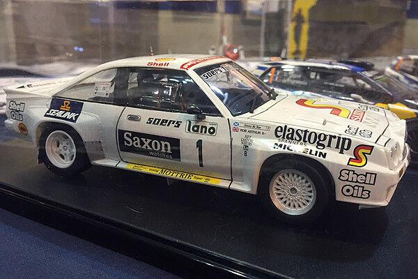 Belkits BEL009  Opel Manta 400 Gr.b Jimmy McRae 1984 1 24 Scale