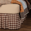 RORY-QUILT-SET-amp-ACCESSORIES-CHOOSE-SIZE-amp-ACCESSORIES-VHC-BRANDS thumbnail 13
