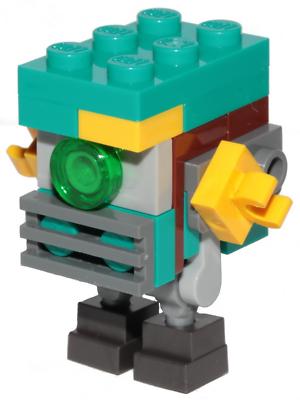GNK GONK POWER DROID FIGURE LEGO STAR WARS GIFT BESTPRICE NEW FAST