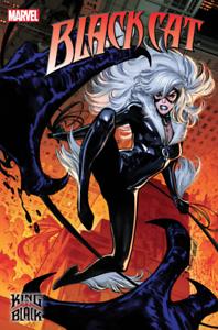 Black Cat #1 Main Cover Presale 12//16//2020