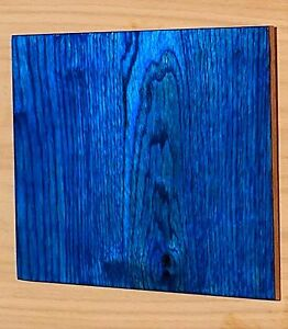 Keda Blue Dye Wood Stain Is Alcohol Based Dye Stain That