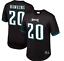 NFL-Mitchell-amp-Ness-Philadelphia-Eagles-20-Football-Jersey-New-Mens-Sizes-110 thumbnail 1