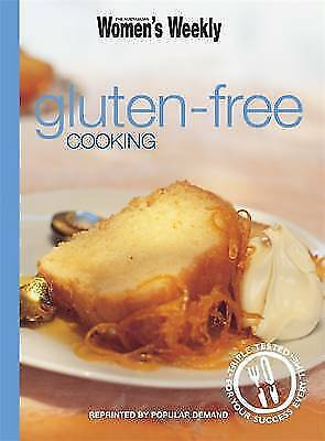 """""""AS NEW"""" Gluten-free Cooking (The Australian Women's Weekly Minis), The Australi"""