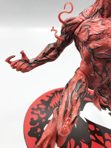 Marvel Now Carnage Spiderman New 52 Artfx Kotobukiya Statue Action Figures Toy