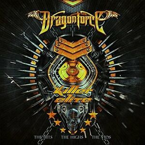 DRAGONFORCE-KILLER-ELITE-NEW-CD-COMPILATION