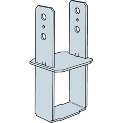 Simpson Strong-Tie CB66 6 x 6 Column Base Galvanized