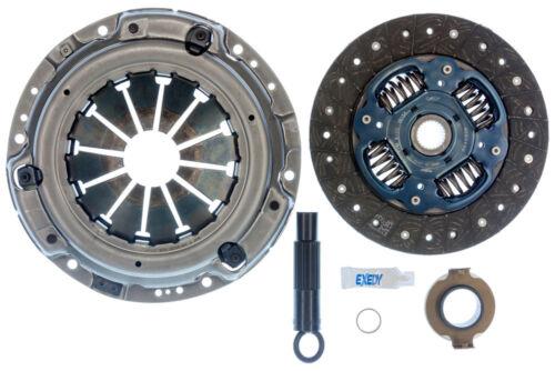 Natural fits 05-08 Honda Accord 2.4L-L4 Clutch Kit-DX GAS Eng Code: K24A4 FI