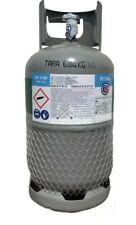 R134A 134A 134 Kältemittel Kältegas Freon Kühlmittel 12 kg Mehrweg 4054922000323